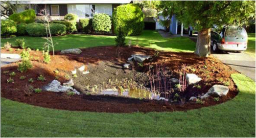 Be Rainwise Control Stormwater Quality And Quantity On