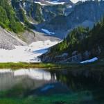 Snow Lake MRNP