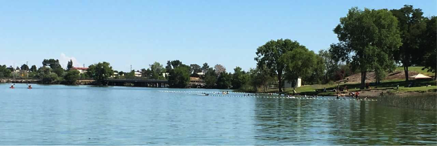 The state of water quality in Moses Lake | WALPA