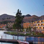 campbells resort lake chelan