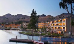 campbells resort lake chelan